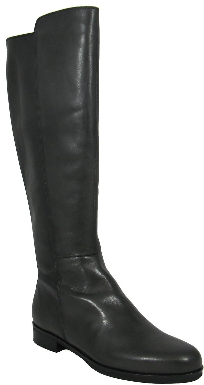 BRUNO PREMI - Damen Reitstiefel - Modell F0301X - Grigio - Made in Italy:  Amazon.de: Schuhe & Handtaschen