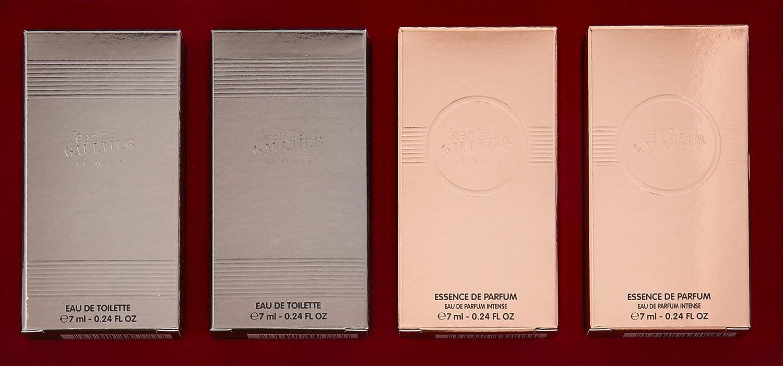 Amazon.com: Estuche de perfume para hombre Le Male de Jean ...