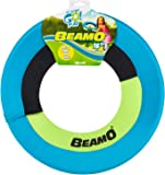Toysmith Get Outside GO! Mini Beamo Flying Hoop (16-Inch), Colors may vary