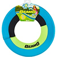 Toysmith Mini Beamo Flying Hoop (16-Inch)