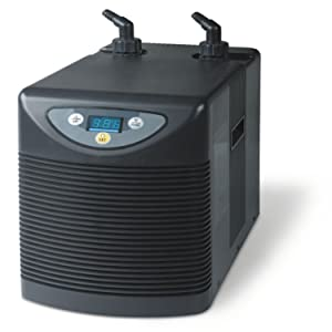 Hamilton Technology Aqua Euro Max Aquarium Chiller