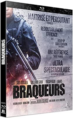 Braqueurs french bluray 1080p