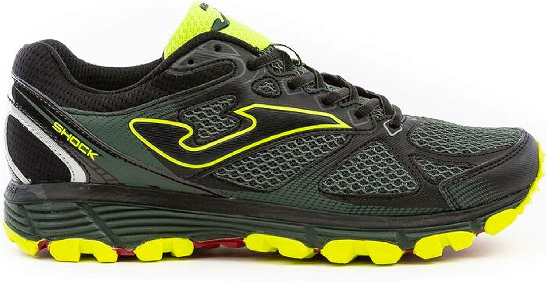 Joma TK.Shock 915 Zapatillas Running Hombre Trail: Amazon.es ...