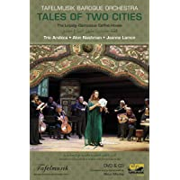 Tales of Two Cities [CD + DVD]