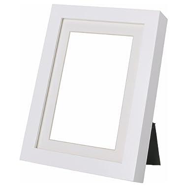 Ikea Ribba White 8 X 10 Picture Frame