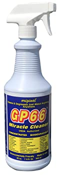 GP66 All-Purpose Oven Cleaner