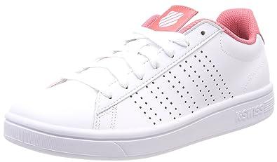best service 91974 e24f5 K-Swiss Damen Court Casper Sneaker