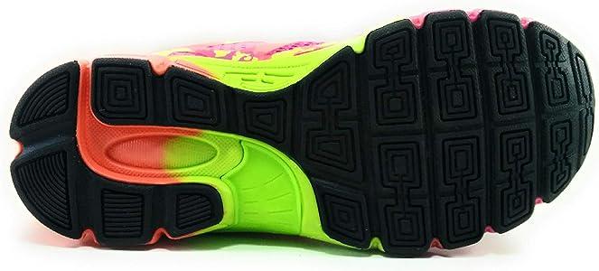Jhayber RILIDO, Zapatillas de Running para Niños, Fucsia, 30 EU: Amazon.es: Zapatos y complementos