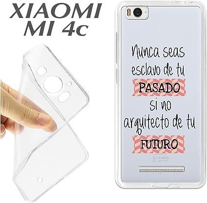 carcasaschulas Funda + Protector DE Cristal (Opcional) XIAOMI MI ...