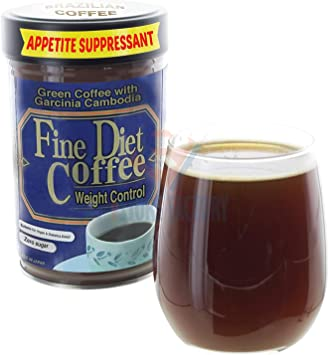 Tee oder Kaffee zum Abnehmen