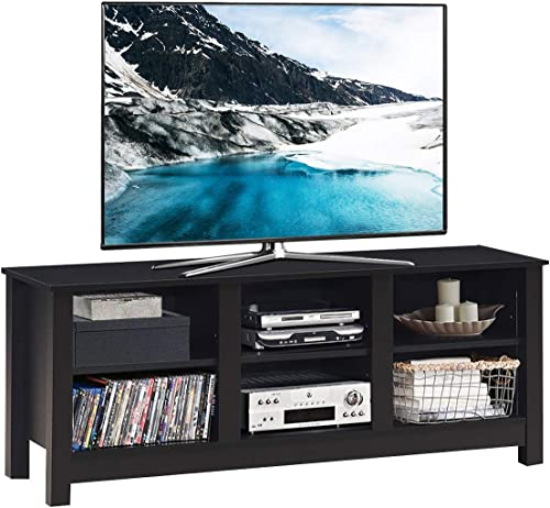 J and M Furniture TV Stand
