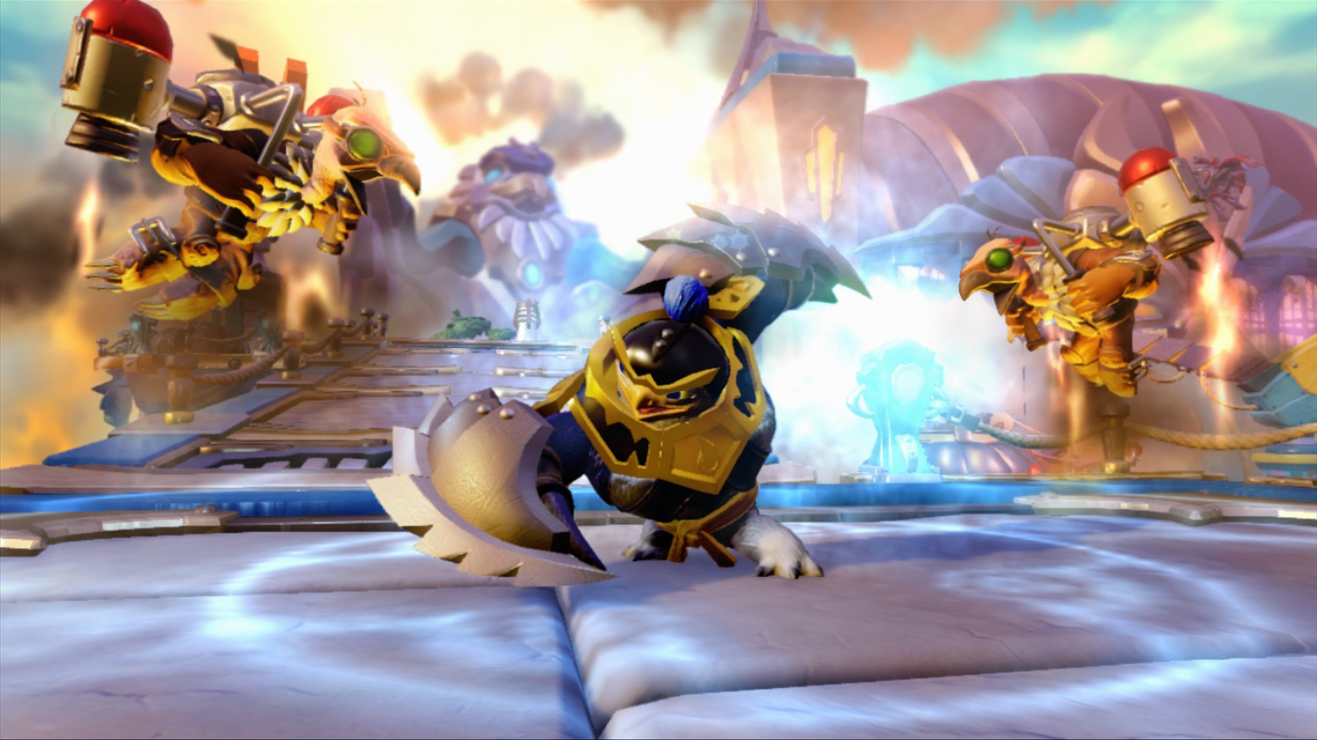 Skylanders Imaginators - Xbox One by Activision (Image #7)