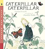 Caterpillar Caterpillar: Read & Wonder (Read and Wonder (Paperback))