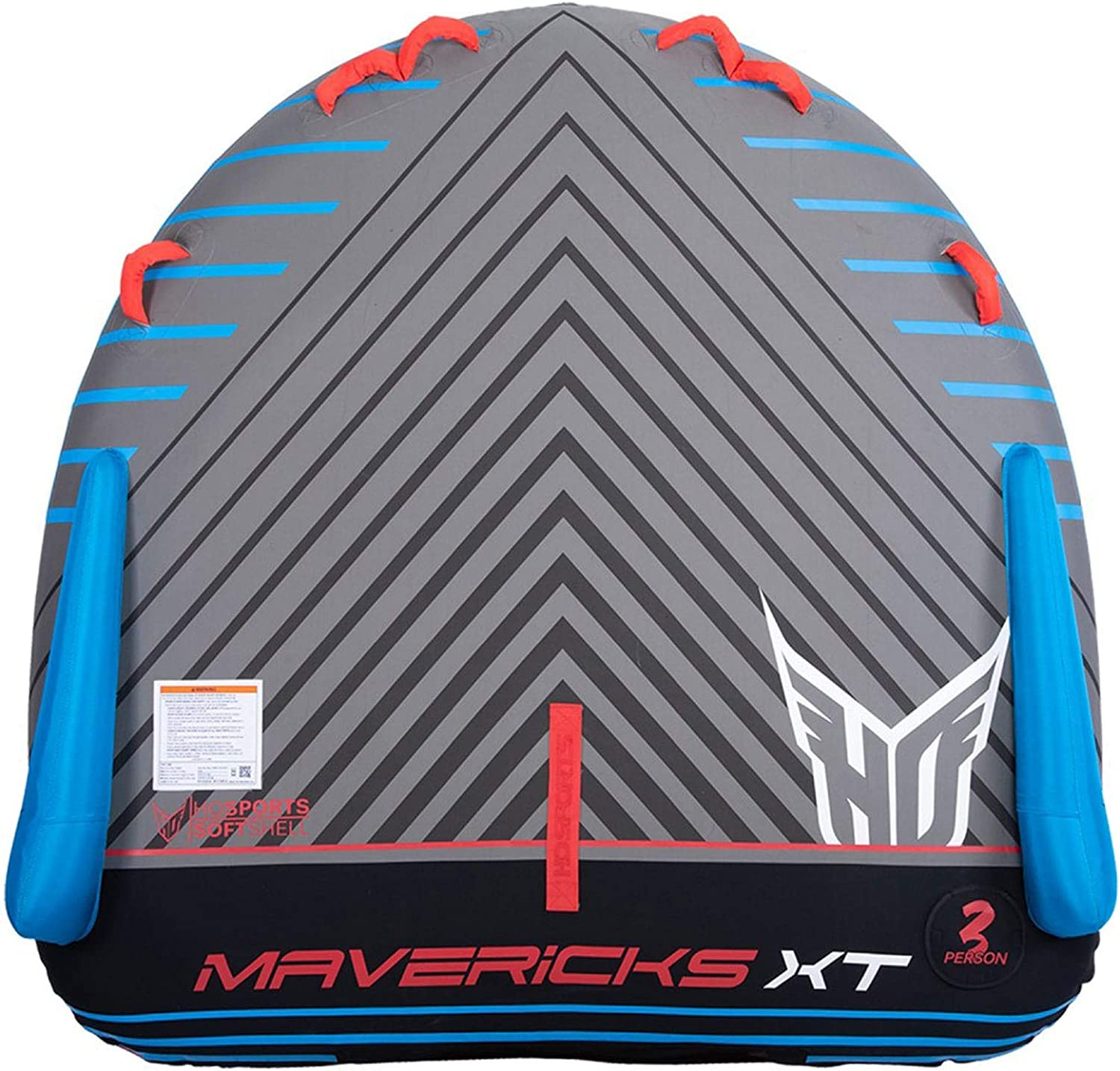 HO Mavericks 3 XT Towable Tube