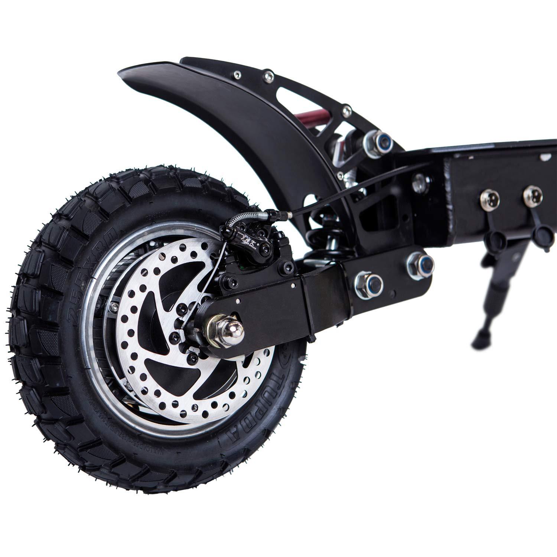 Amazon.com: NANROBOT D4 + 10 pulgadas 2000W Motor Eléctrico ...