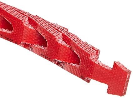 """Size 3L ACCU-Link 3//8/""""  Adjustable V belt  per foot Link Belting"""