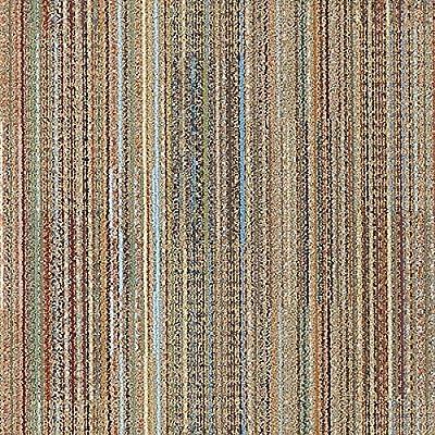 """Mohawk Epsom 24"""" x 24"""" Carpet Tile"""