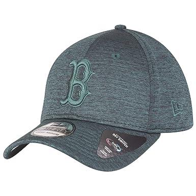 A NEW ERA ERA Era Gorra 39Thirty DrySwitch Red SoxEra de Beisbol MLB Cap: Amazon.es: Ropa y accesorios