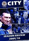 Leicester City Season Review 2009/10 [DVD]