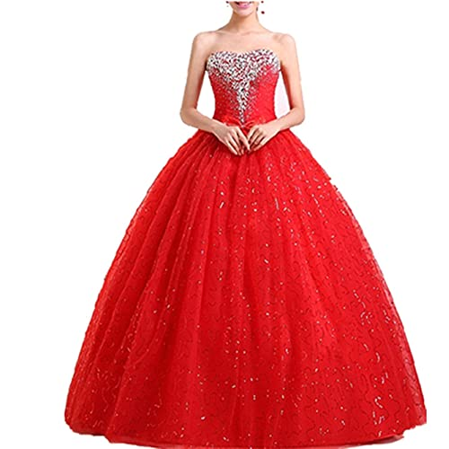 atopdress@wt09 evening ball gown party dress sequin dress