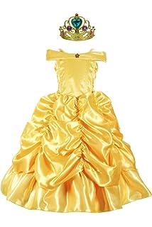 Dressy Daisy Vestido De Fiesta De Halloween Para Niñas