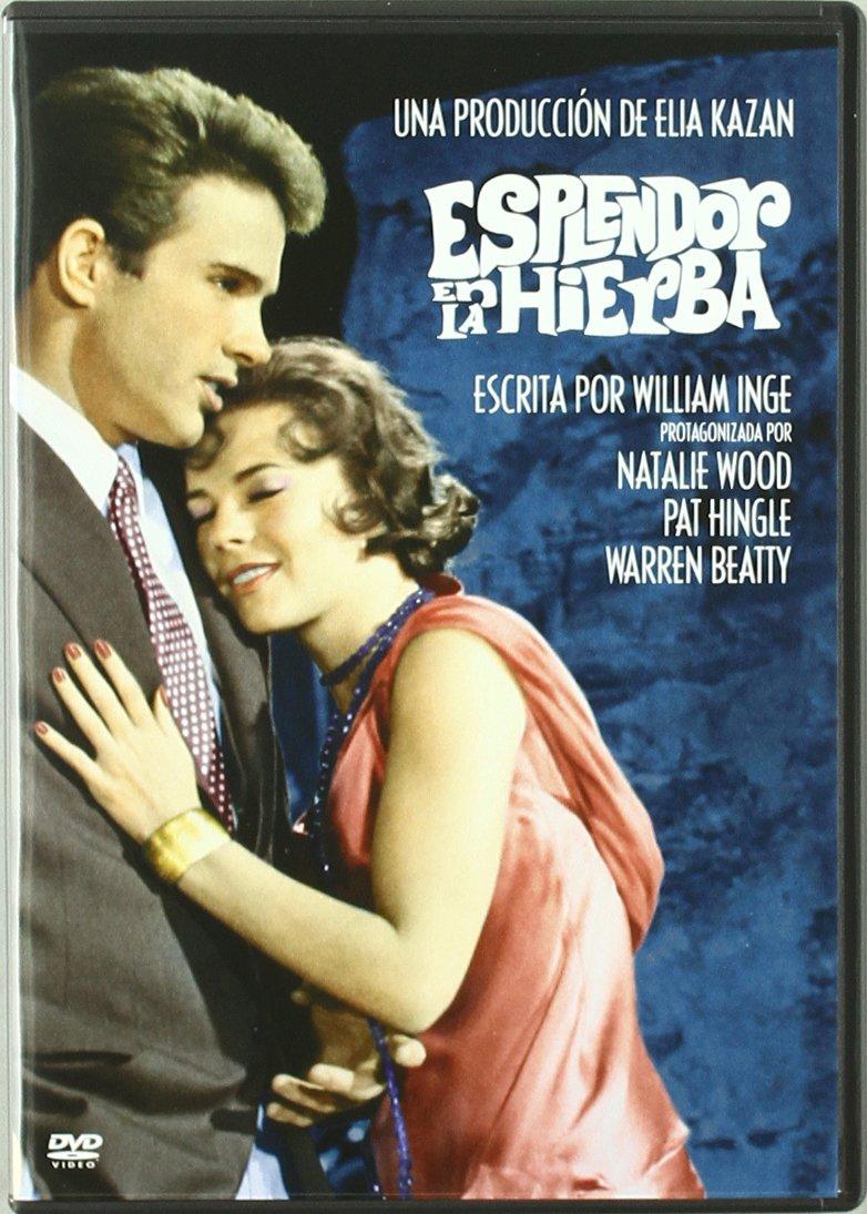 Esplendor En El Hierba [DVD]