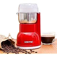 مطحنة قهوة ومكسرات من جيباس، موديل Gcg5440