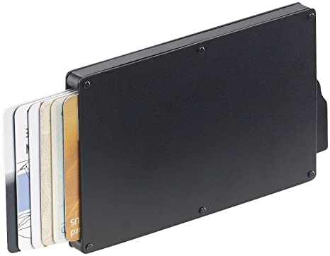 tui RFID pour cartes bancaires SEMPTEC QBWOA