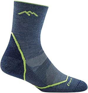 product image for Darn Tough Light Hiker Jr. Micro Crew Light Cushion Sock - Boy's
