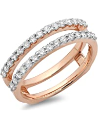 Womens Ring Enhancers Amazoncom