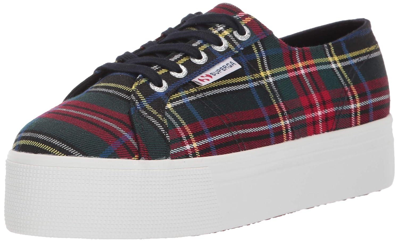 2790 TARTANW Sneaker, Plaid