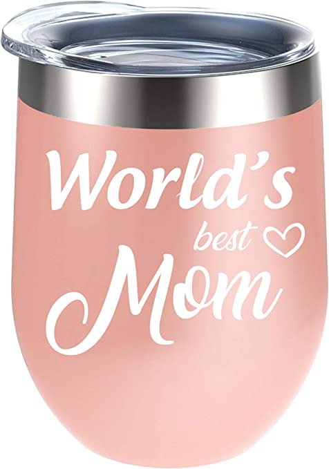 Amazon Com Alexanta Mom Tumbler World S Best Mom Christmas Gifts For Mom Mother S Day Gifts For Mom Mom Birthday Gifts Mom Gifts From Daughter Son New Mom Gifts Wife Gifts