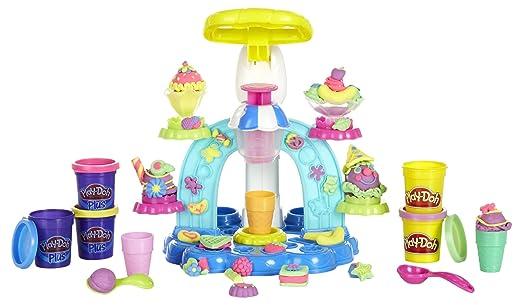 121 opinioni per Play-Doh B0306EU6- Gioco di Creazione La Bottega Dei Gelati