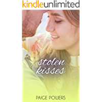 Stolen Kisses (Leap of Love Series Book 2)