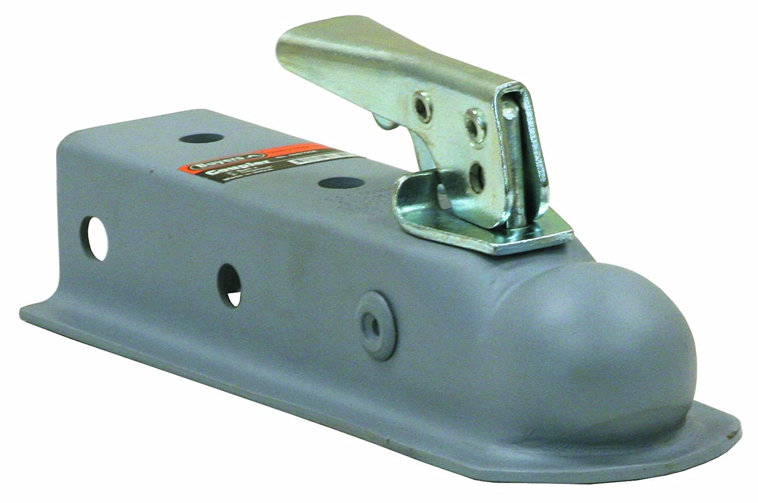 Buyers Products 0091058 Ball Coupler Post 2 Channel 2