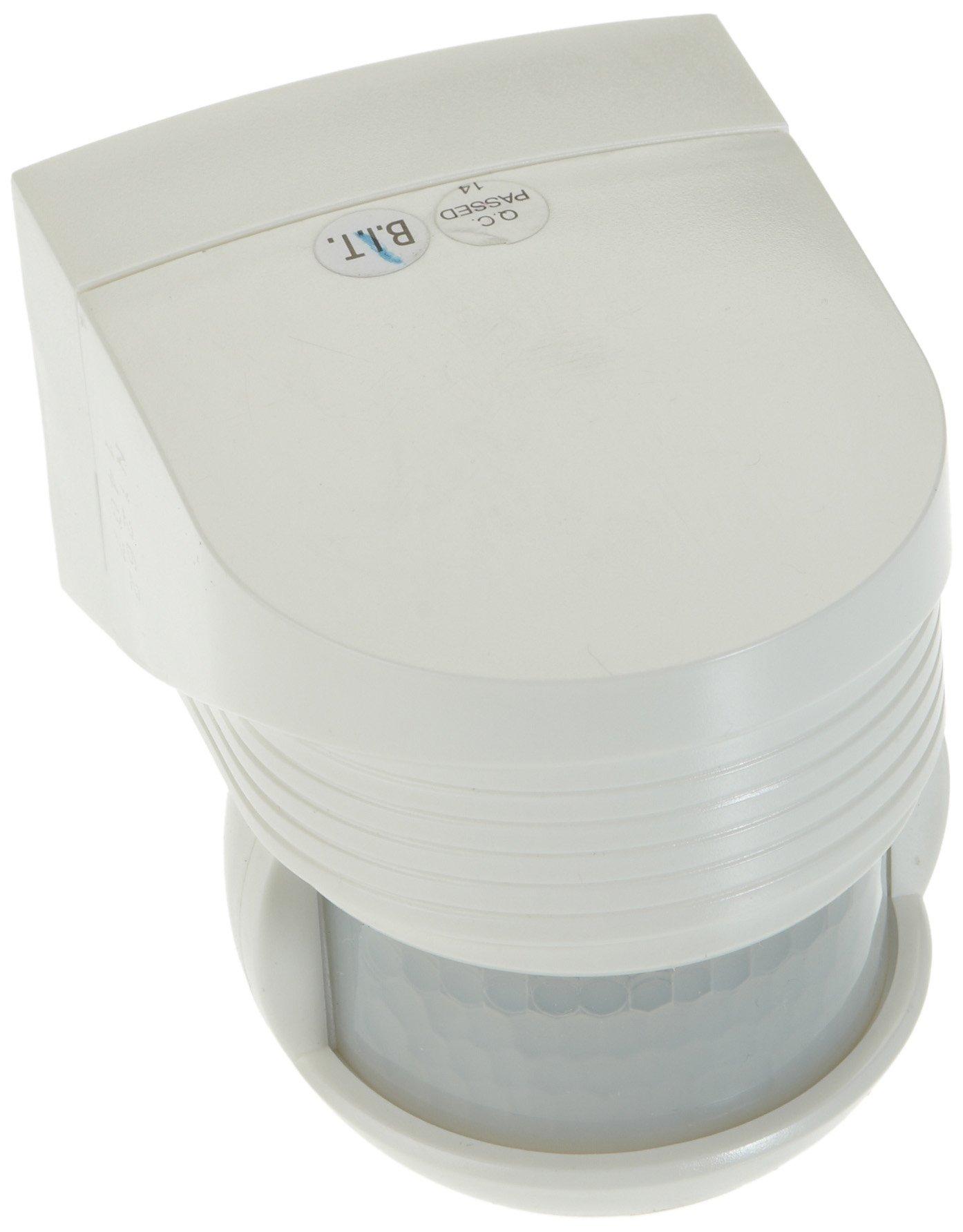 B.E.G LC-Click 140 91001 Motion Detector White