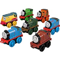 Thomas & Friends Fisher-Price MINIS, Steamies Rule!