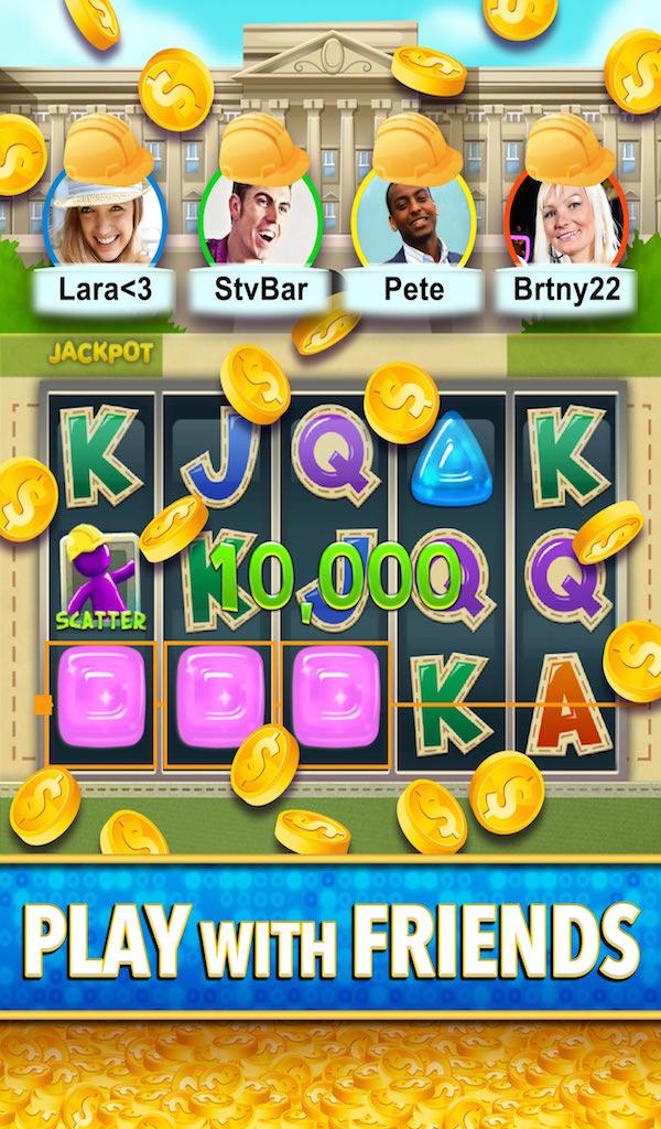 Big fish casino slots poker blackjack and for Big fish slot