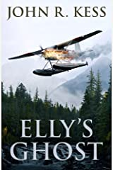Elly's Ghost Kindle Edition