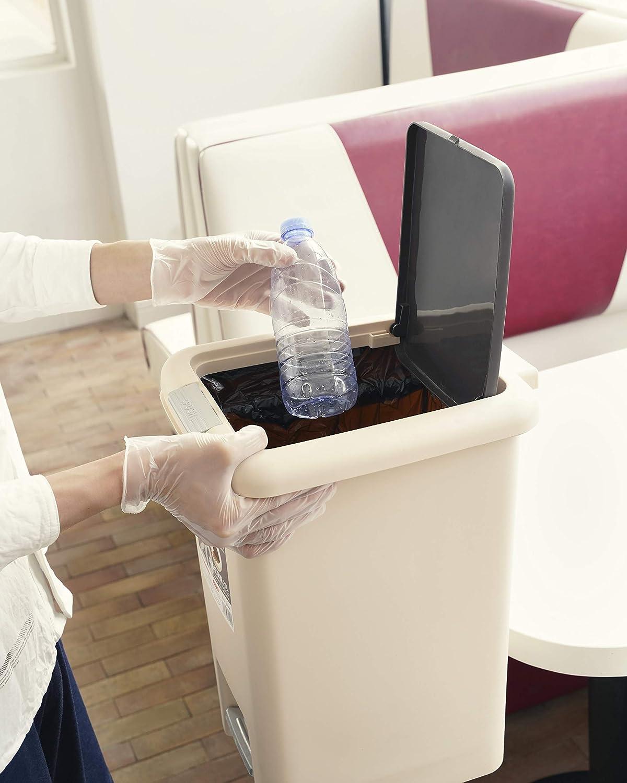 Splashes /& Spills Nicht medizinische Einweg-Vinylhandschuhe Gr/ö/ße L 100 Einheiten pro Karton