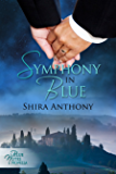 Symphony in Blue (Blue Notes Book 5) (English Edition)