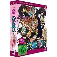 One Piece - TV-Serie - Box 22 (Episoden 657-687)