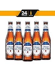 Cerveza Premium Michelob Ultra Botella 355 Ml