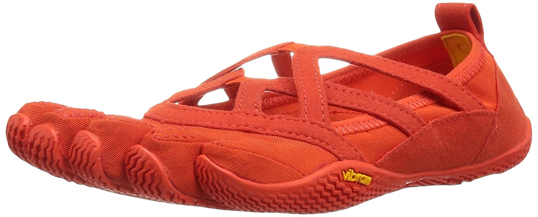 Vibram Women's Alitza Loop Cross-Trainer Shoe B01H8OEU9W 37 EU/6.5-7 M US Burnt Orange