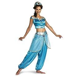 Jasmine costume for women
