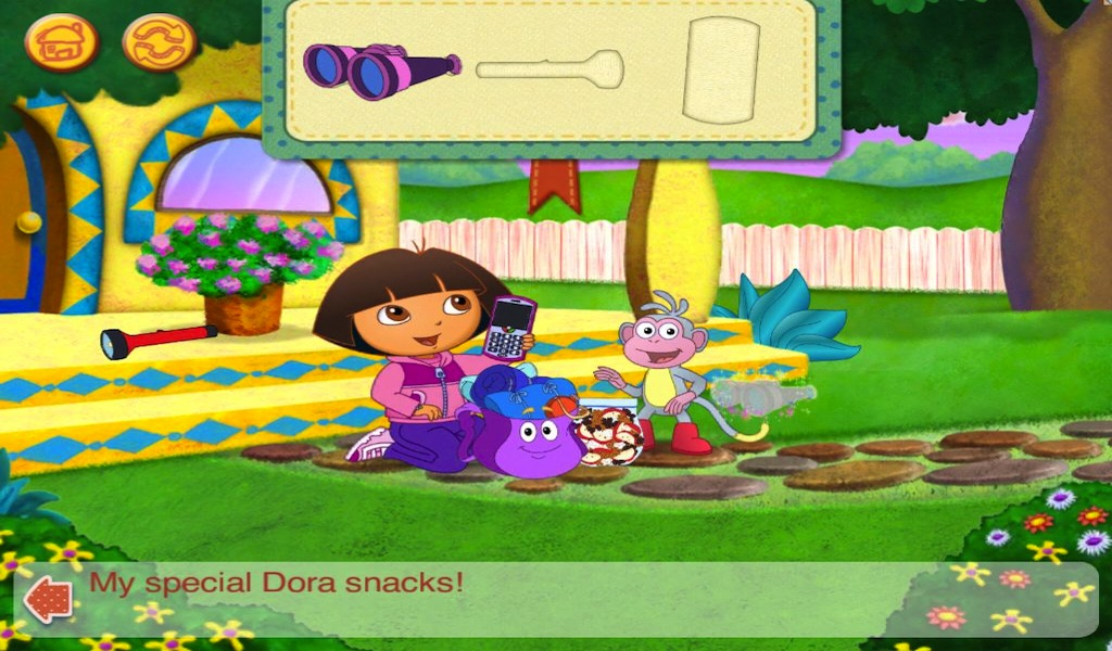Amazon.com: Dora & Diego's Vacation Adventure: Appstore