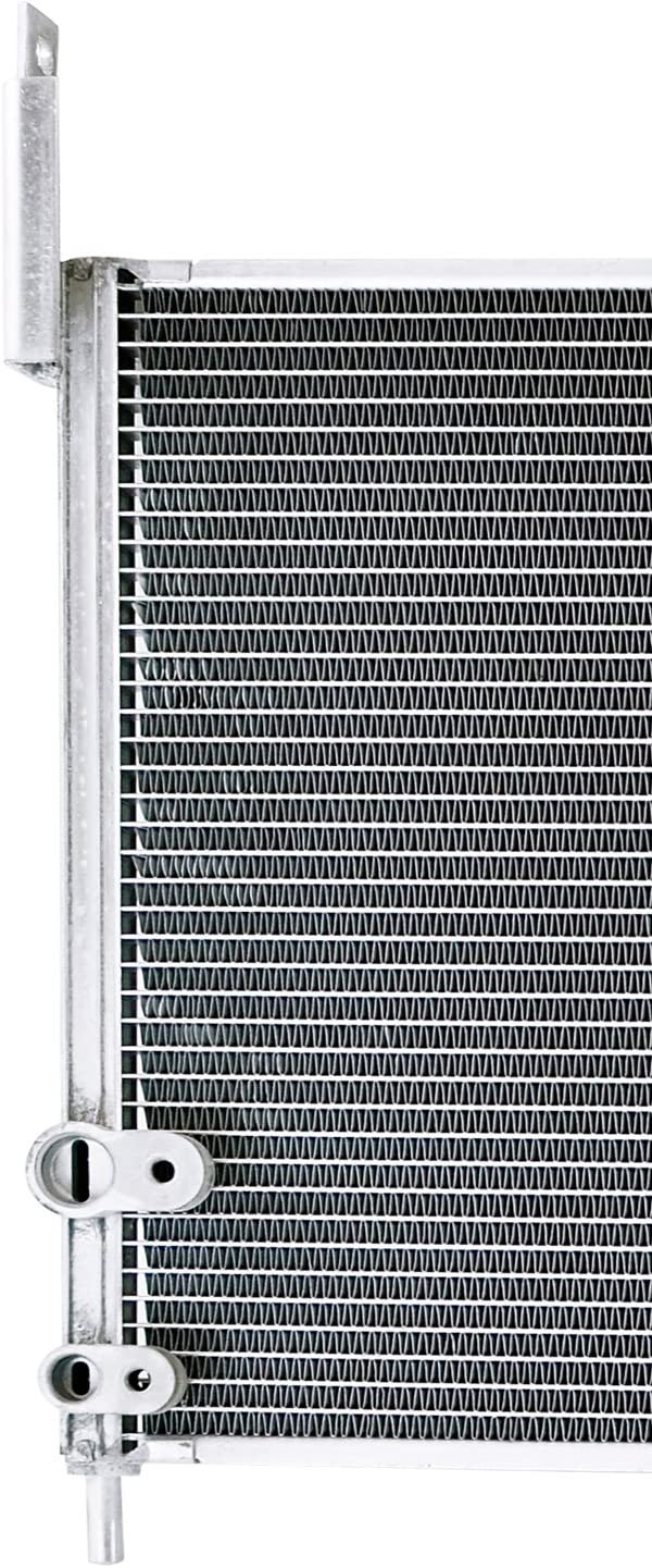 OSC Cooling Products 3798 New Condenser