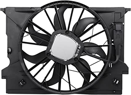 Topaz 2115000693 Motor eléctrico ventilador enfriamiento ...