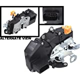 APDTY 042414 Door Latch & Lock Actuator Motor Assembly Fits Front Left (Driver Side Front) 07-09 Escalade, Avalanche, Silverado, Suburban, Tahoe, Sierra & Yukon (Replaces 15880052, 15889954, 20783846)