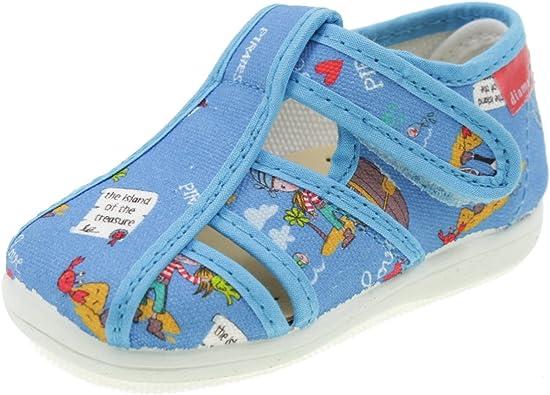 Amazon.it: Tela Sandali Scarpe per bambini e ragazzi